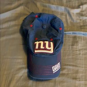 ✨ladies NY Giants hat✨